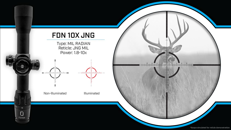 FDN10X-JNG