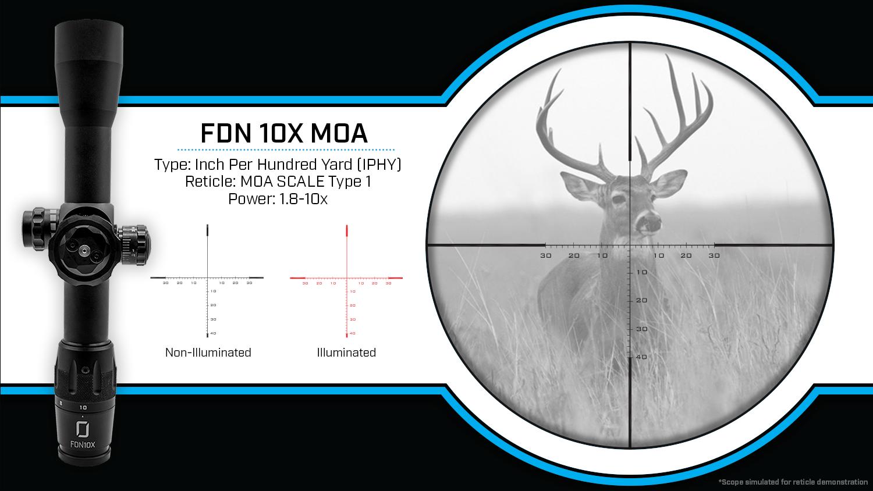 FDN10X-MOA