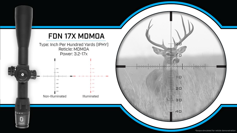 FDN17X-MDMOA
