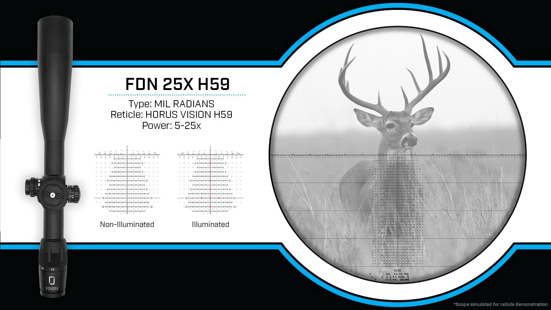 FDN25X-H59