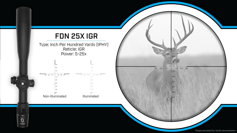 FDN25X--IGR